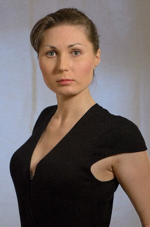 Олеся Буданова