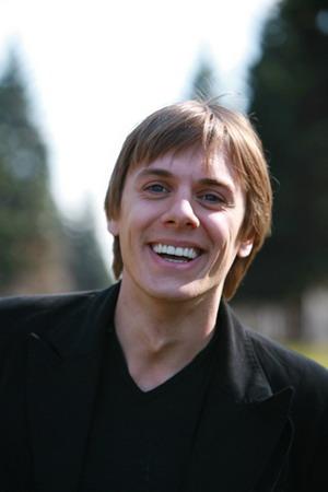 Александр Юсипов