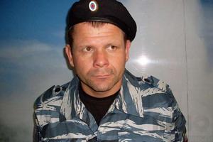 Алексей Костерев