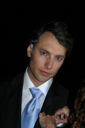 Александр Сериков