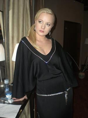 Алина Сандрацкая