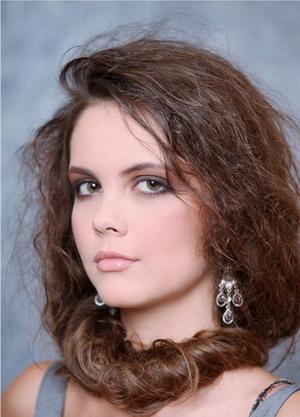 Дарья Щёголева