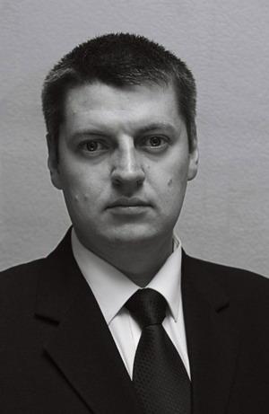 Денис Калашников