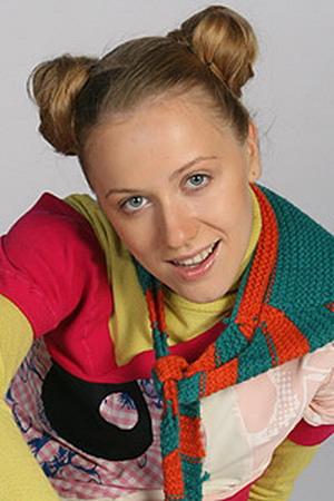 Елена Головизина