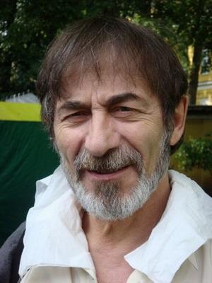 Григорий Меликбекян
