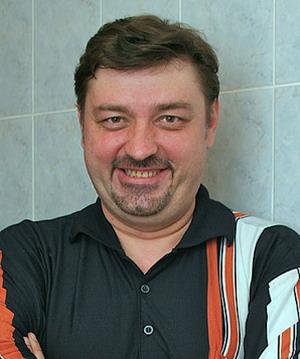 Игорь Ромащенко