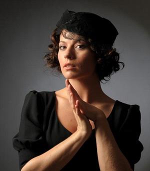 Ирина Низина