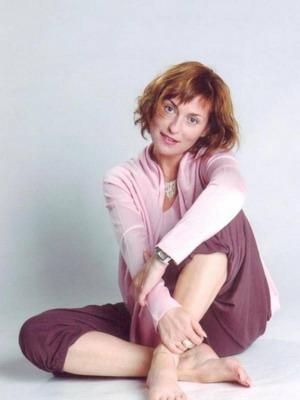 Юлия Яблонская