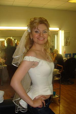 Юлия Марина