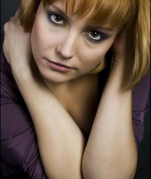 Лилия Буркова