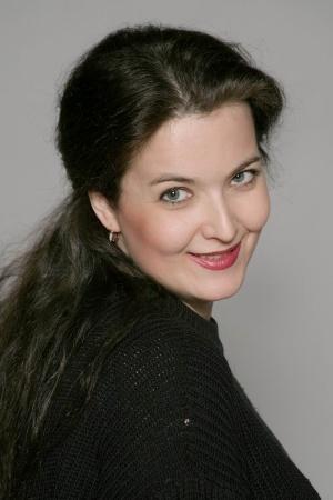 Мария Фаддеева