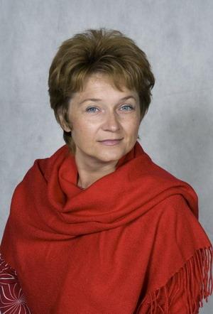 Марина Налетова