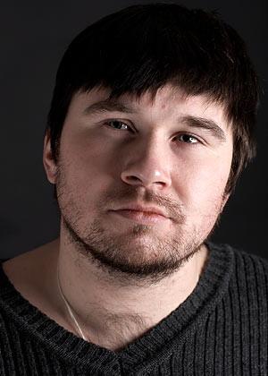 Олег Соколовский