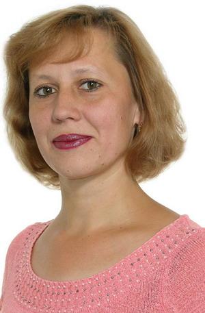 Ольга Лавринова