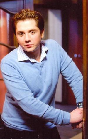Роман Маякин