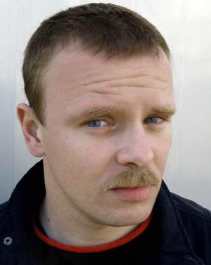 Ростислав Крохин