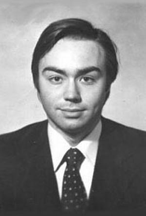 Виктор Гордеев