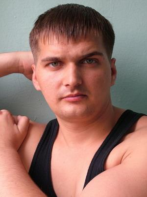 Виктор Стринада