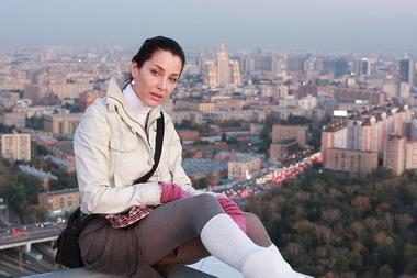 Евгения Чиркова