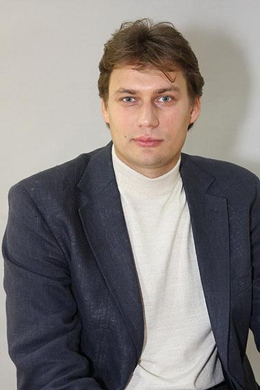 Юлия Пожидаева и Александр Волков